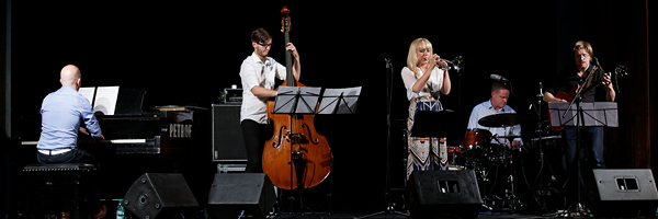 Tine Thing Helseth Quintet